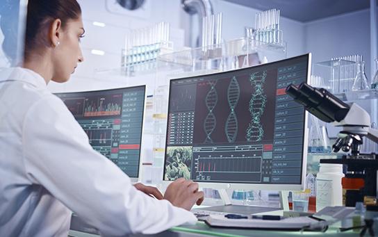 NGS / RNA seq Analysis