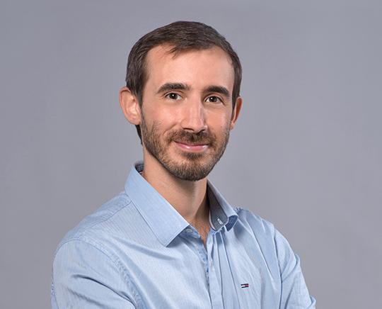 Dr Alexandre ESPAÑA