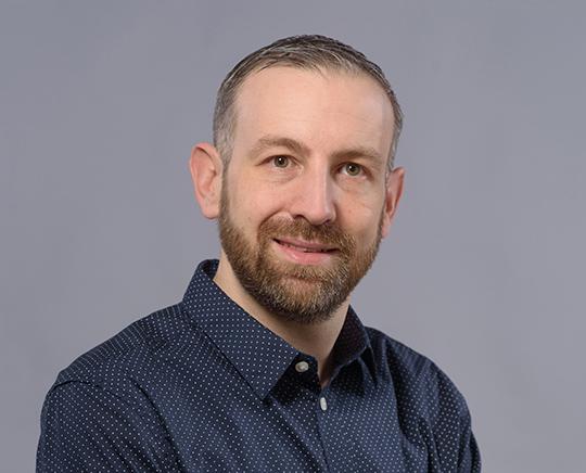 Dr Julien PAGANINI