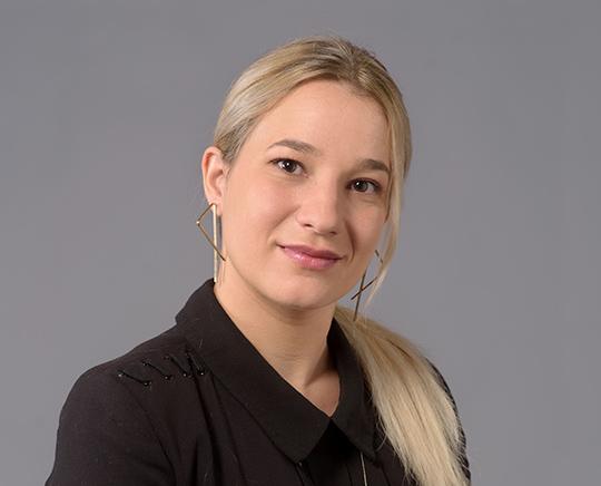 Dr Marjolaine ROUARD