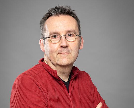Dr Philippe GOURET