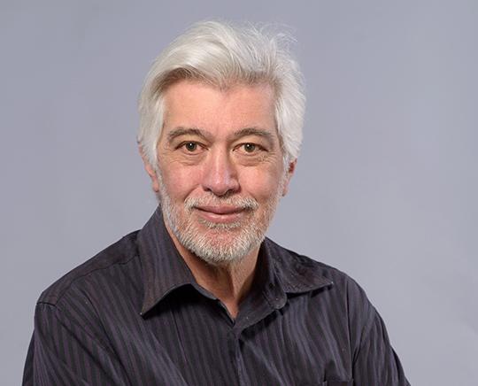 Dr Pierre PONTAROTTI